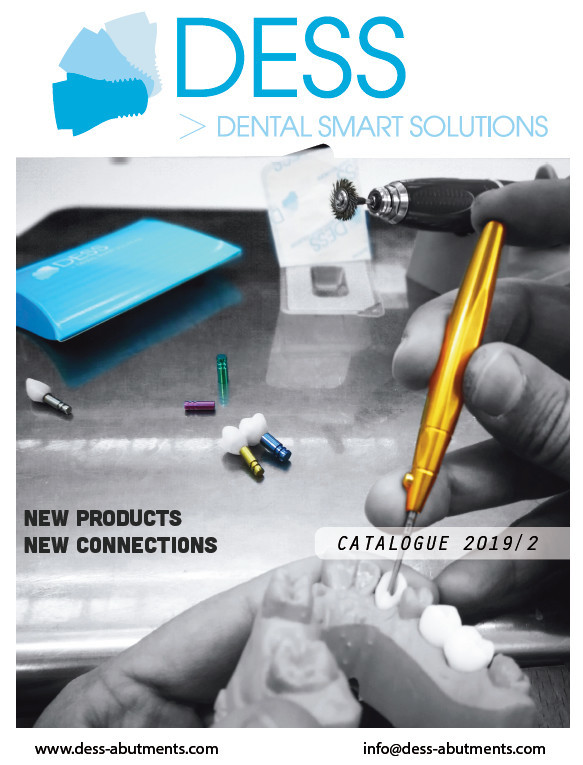 Compatible Abutments - Home